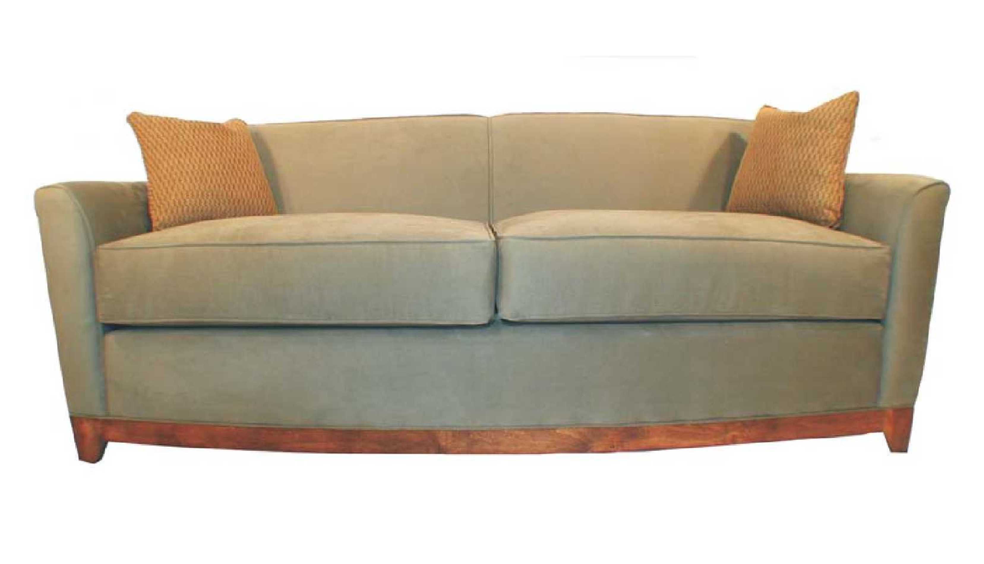 La cienega sofa factory for Sofa company